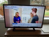 Toshiba 40 in TV