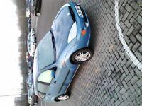 Ford focus 1.6L petrol hatchback 9 months MOT £550.00 O.V.N.O