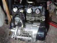 Yamaha R1 Engine 4XV Carb model 1998/9 Perfect Runner Low Mileage £750 Tel 07870 516938