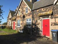 2 bed Farm cottage, near Kelso