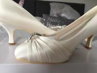 Bridal/bridesmaids shoes