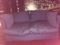 Childs sofa bed ideal for sleep overs.
