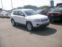 2012 Jeep COMPASS NORTH EDITION Sport