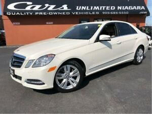 2013 Mercedes-Benz E-Class 300 4MATIC | NAVI | CAMERA | ROOF | L