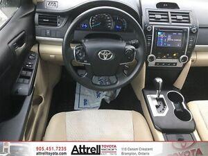 2012 Toyota Camry 4dr Sdn I4 Auto LE