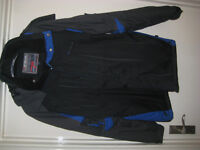 Parallel Mens Small Coat (Cash Only/Buyer Collects)