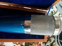 MXL 4000 Multi-Pattern Condenser Microphone