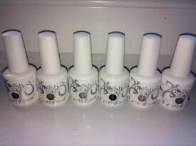 Harmony Gelish clearance sale