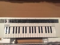 Yamaha Synthesizer Reface CS synthesizer