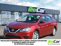 2016 Nissan Sentra 1.8 SV REDUCED | HEATED SEATS | BACK UP CAM