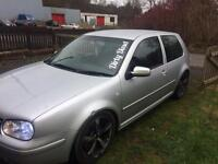 Golf gt tdi remapped