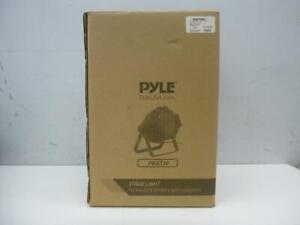 PYLE Stage Lighting BRAND NEW! - We Buy and Sell Pro Audio & Recording Equipment at Cash Pawn! - 116324 - CH510405