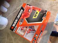 B&D Hammer drill 500w