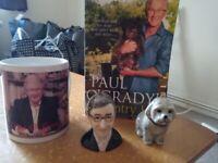 Paul o grady stuff