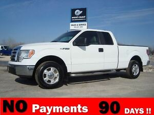 2010 Ford F-150 XLT *Free Spray-in Boxliner*