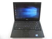 Dell E4310 Laptop   Intel i5   Windows 10  