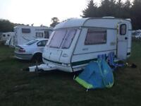 1995 compass decade 2berth