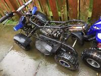 Quad parts