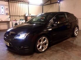 Limited Edition Ford Focus St 500 Fully Loaded