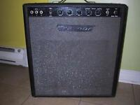 Vintage 1968 Traynor Guitar Amp