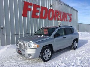 2007 Jeep Compass Sport Package ***FREE C.A.A PLUS FOR 1 YEAR!**