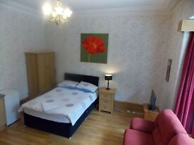 Rooms to let, Fully Serviced, Includes all Bills - Dyce and Stoneywood