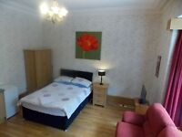 Rooms to let - Fully Serviced Including all Bills - Dyce and Stoneywood