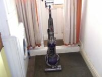 reconditioned dyson dc25 animal ball with tools.