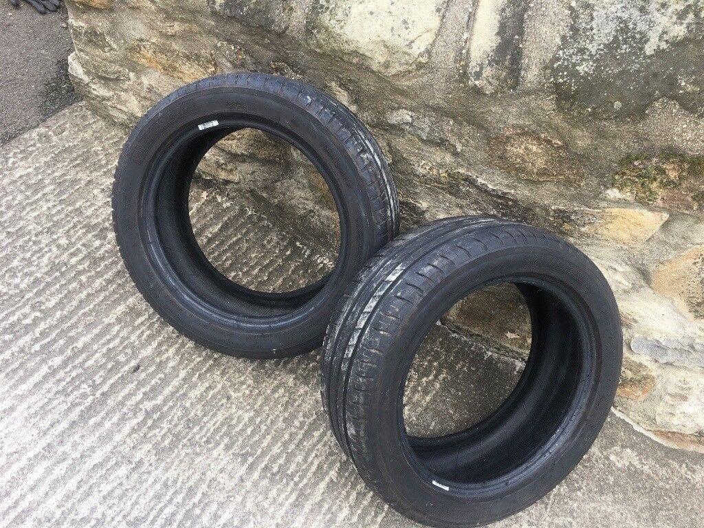 Michelin Pilot Sport 3 195 50r15 >> 2 X Tyres Michelin Pilot Sport 3 195 50 R15 82v In Sunderland