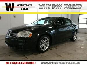 2013 Dodge Avenger SXT| CRUISE CONTROL| HEATED SEATS| A/C| 89,25