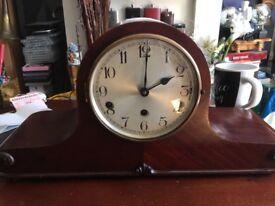 1920s mantle clock