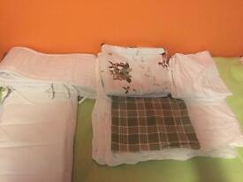 Ikea cot set
