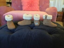 Genuine UGG Boots for Children