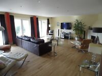 SB Lets are delighted to offer a 4 bedroom with 5 bathroom luxury flat over two floors in Roedean