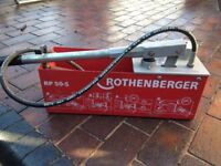 Rothenberger RP 50S