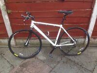 Boardman Hybrid Pro Bike/Bicycle - RRP = £849.99