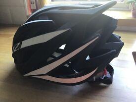 Dawes cycle helmet