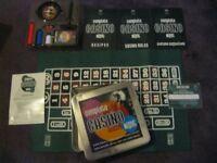 Casino in a tin