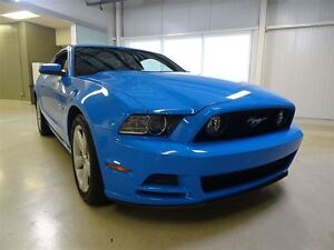 2014 Ford Mustang Coupe GT * GT * V8 * Manuelle *
