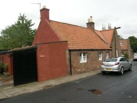 2 bedroom cottage for rent in Stenton