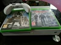 Xbox one s 500gb Boxed