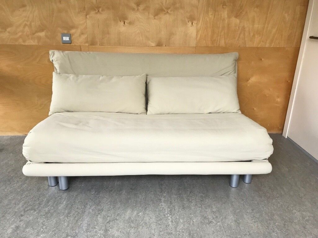 Ligne Roset Multy ligne roset sofa bed multy in camden gumtree