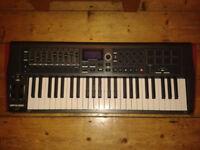 Novation Impulse 49 MIDI controller keyboard - excellent condition