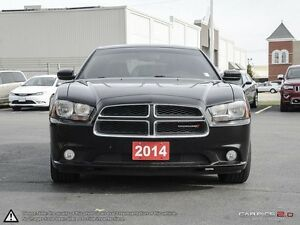 2014 Dodge Charger SXT   BLUETOOTH   ALLOY'S   JUST TRADED   Cambridge Kitchener Area image 2