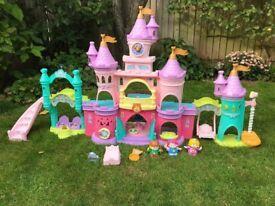 VTech Toot-toot Friends Kingdom Enchanted Princess Palace