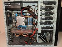 Desktop PC (no HDD)