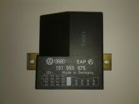 Vw Corrado, Caddy, Golf, Passat, T4 Van Power / Electric Window Module