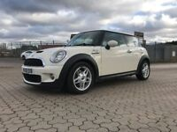 2008│MINI Hatch 1.6 Cooper S 3dr│2 Former Keepers│Full Service History│Hpi Clear│1 Year MOT