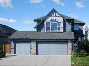 $665,000 - 2 Storey for sale in High River