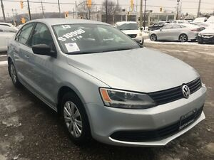 2013 Volkswagen Jetta Trendline *HEATED SEATS* Kitchener / Waterloo Kitchener Area image 6
